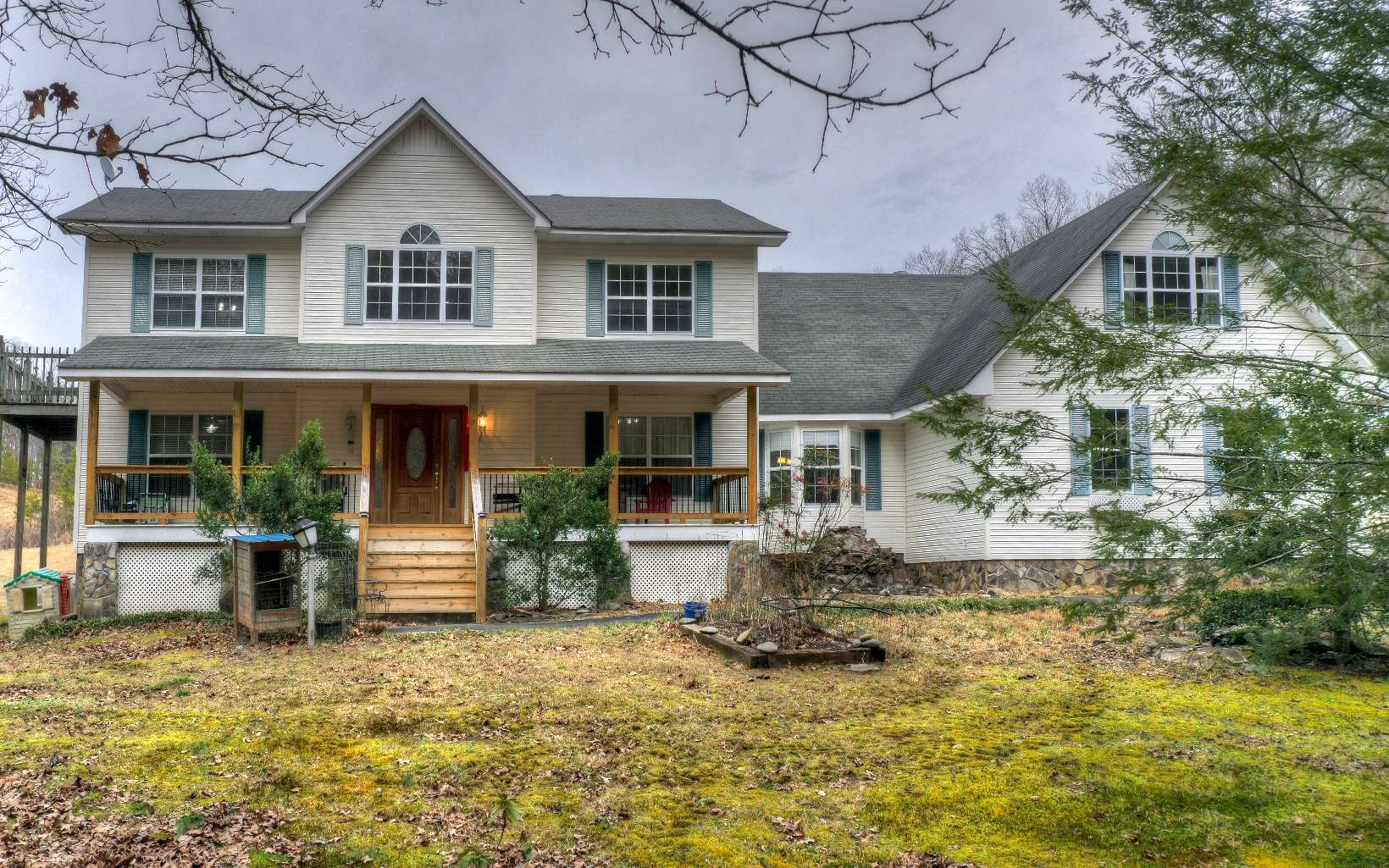 1299  NEW STANSBURY RD