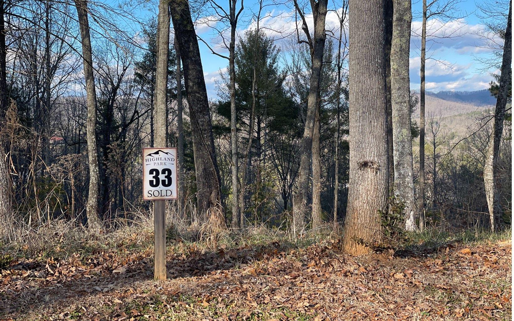 LT33  HIGHLAND PARK