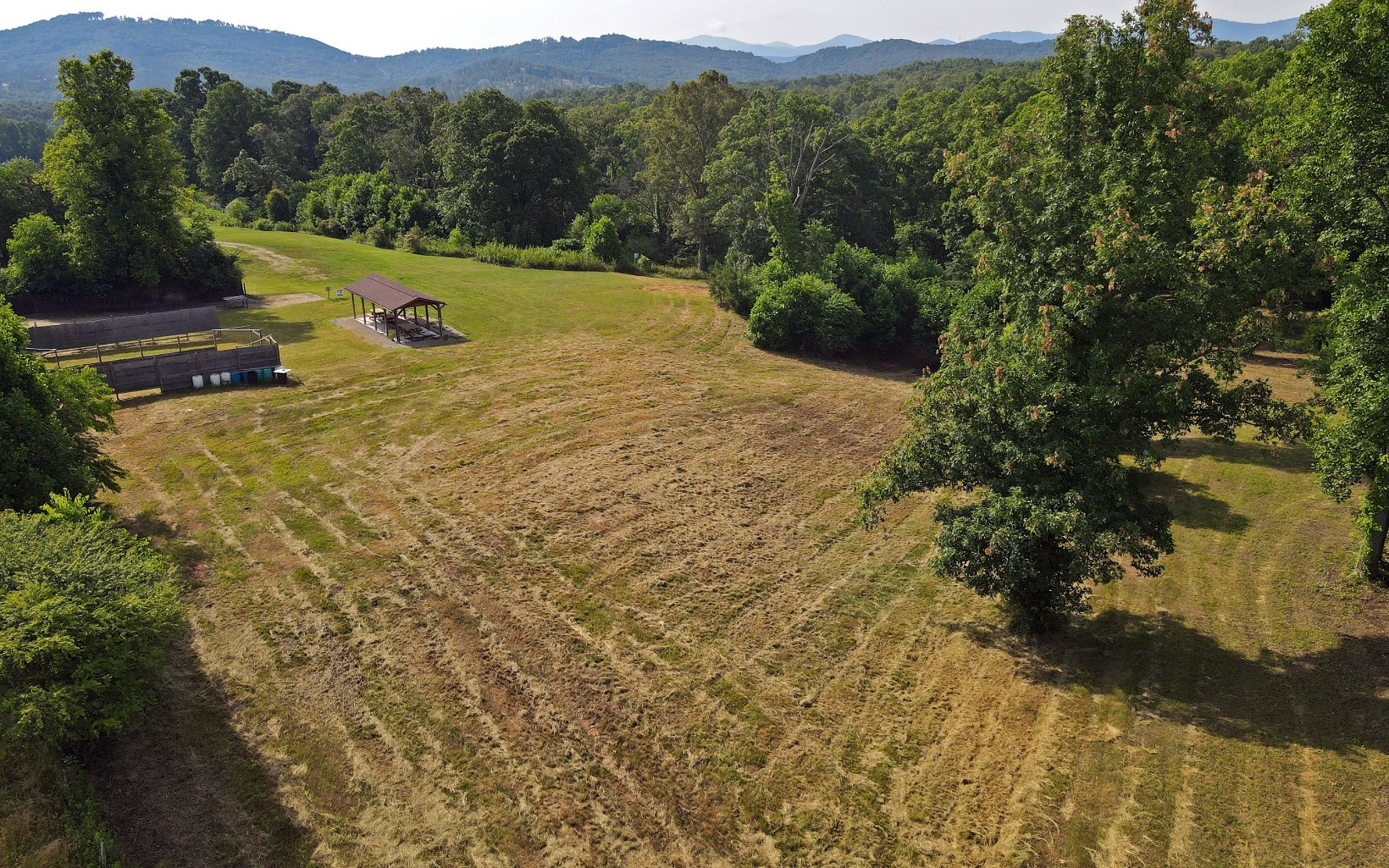 10 AC  OFF STATE HWY 325