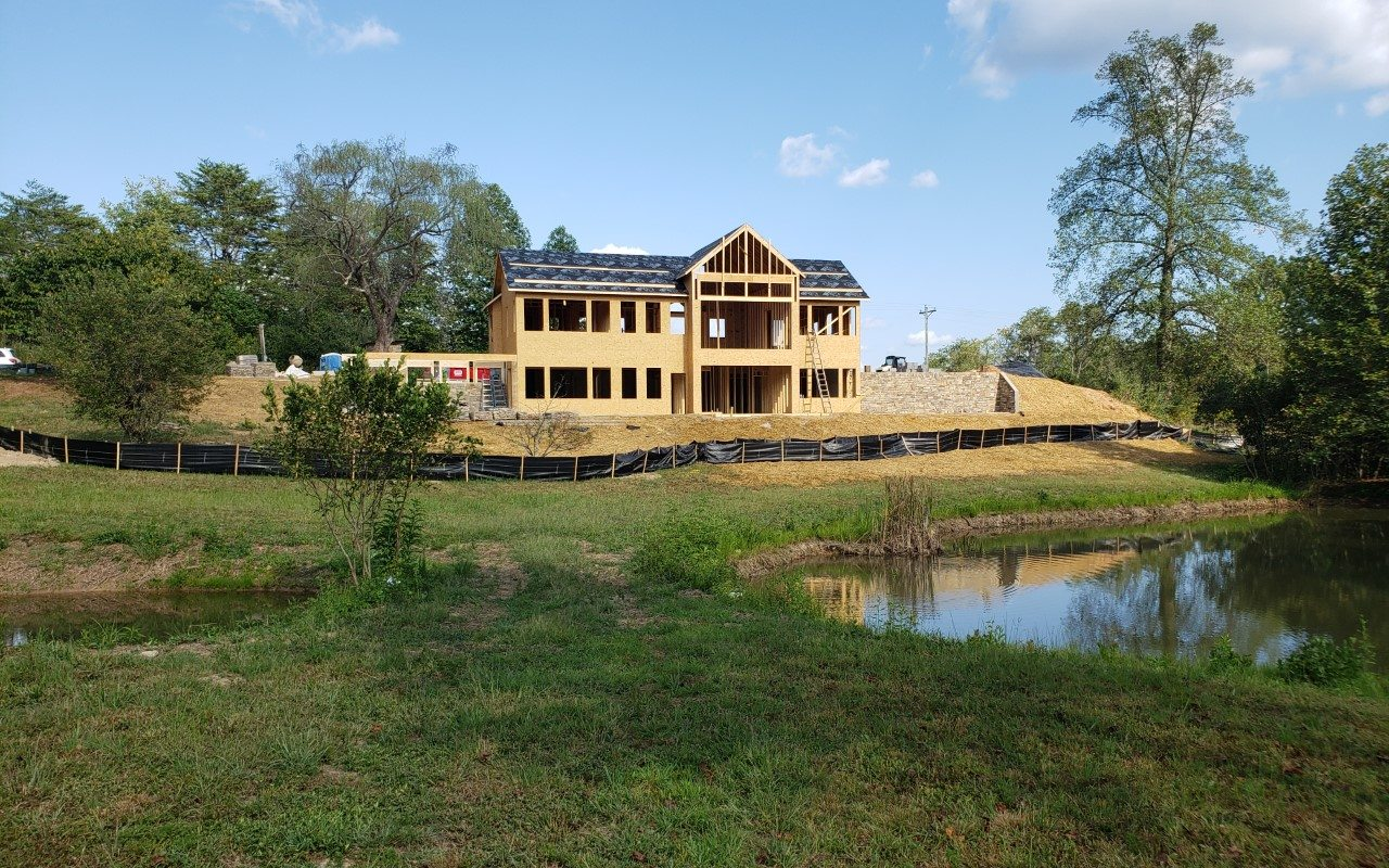 Luxury Homes for Sale in Blue Ridge, GA   North Georgia Real