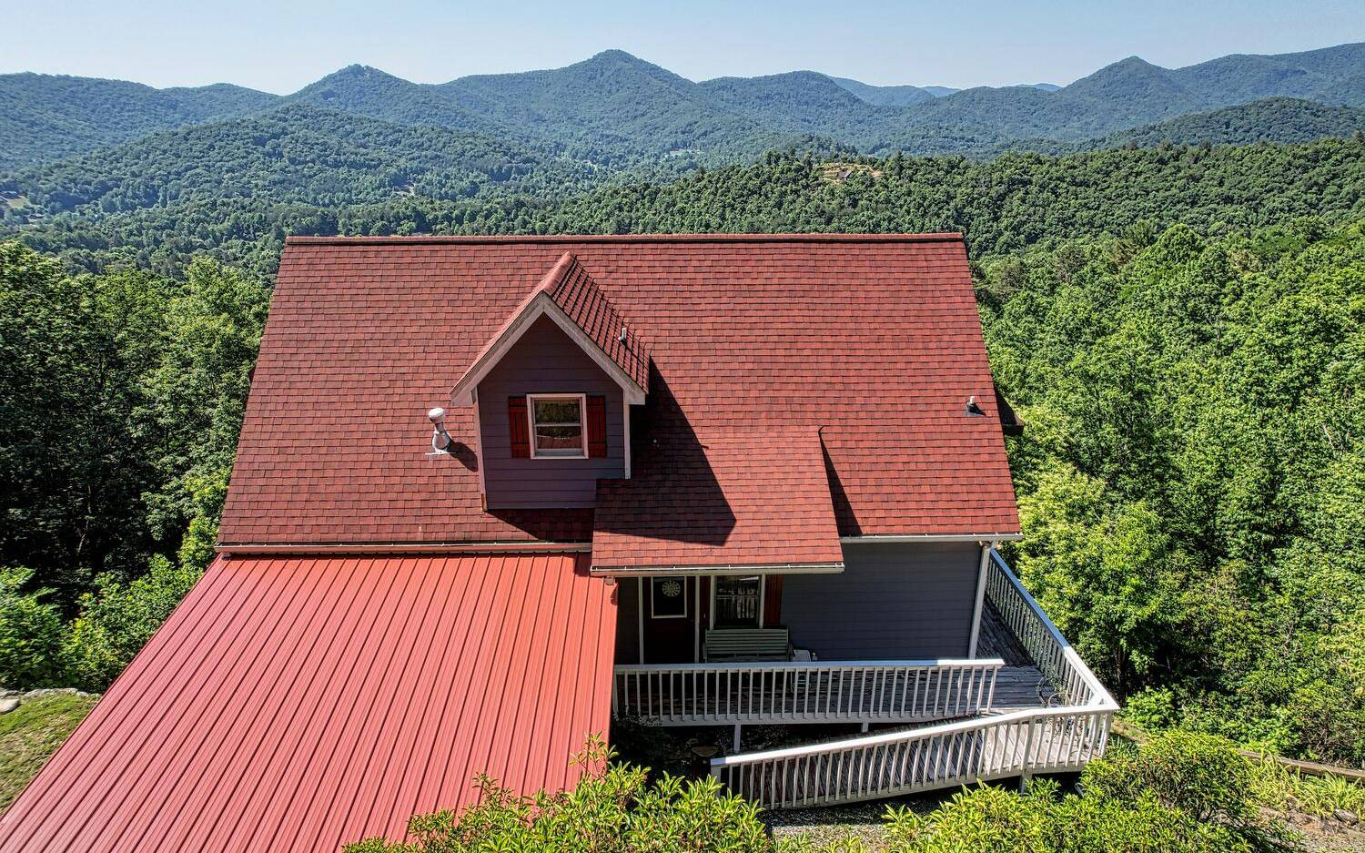 1900  IVY MOUNTAIN RD.