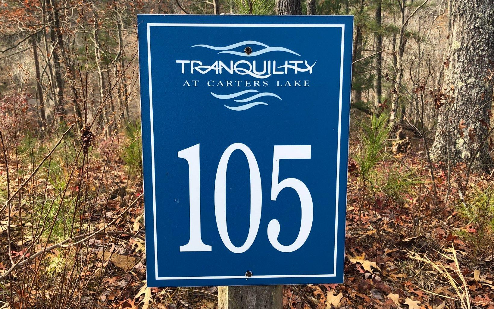 105  TUMBLING WATERS LANE