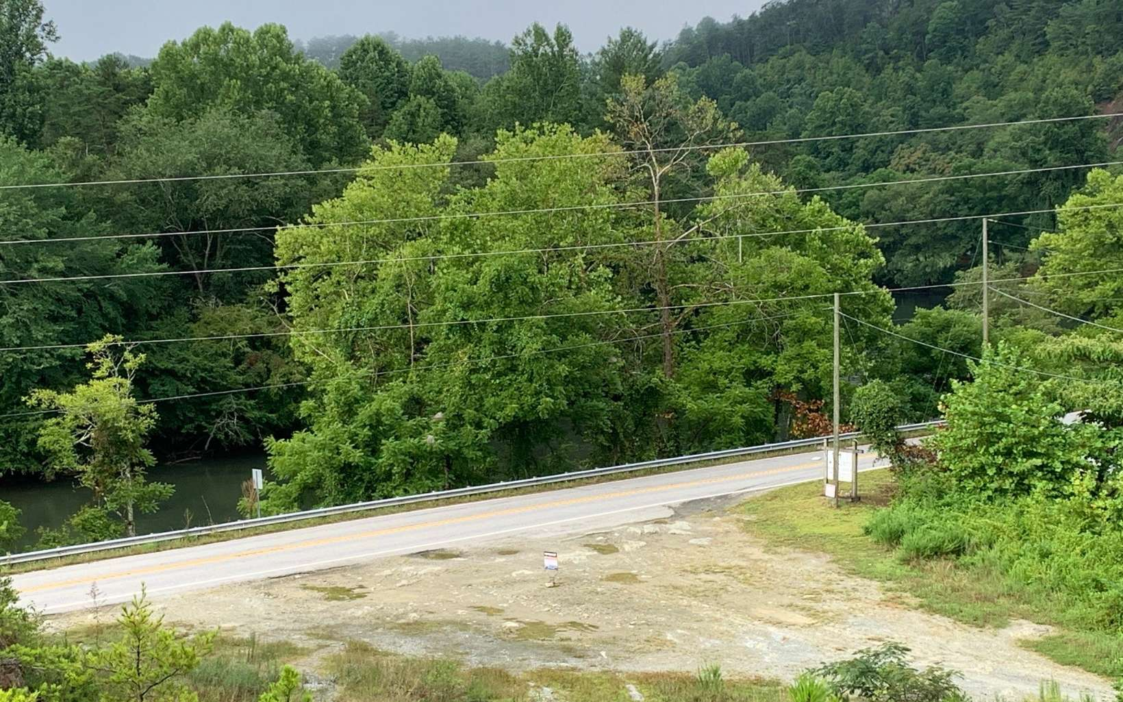 3.72A  OLD HWY 64