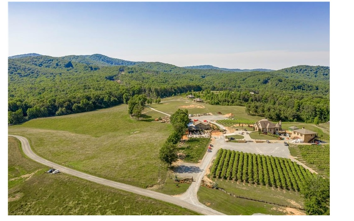 12.9  ACRES ON ORCHARD LN