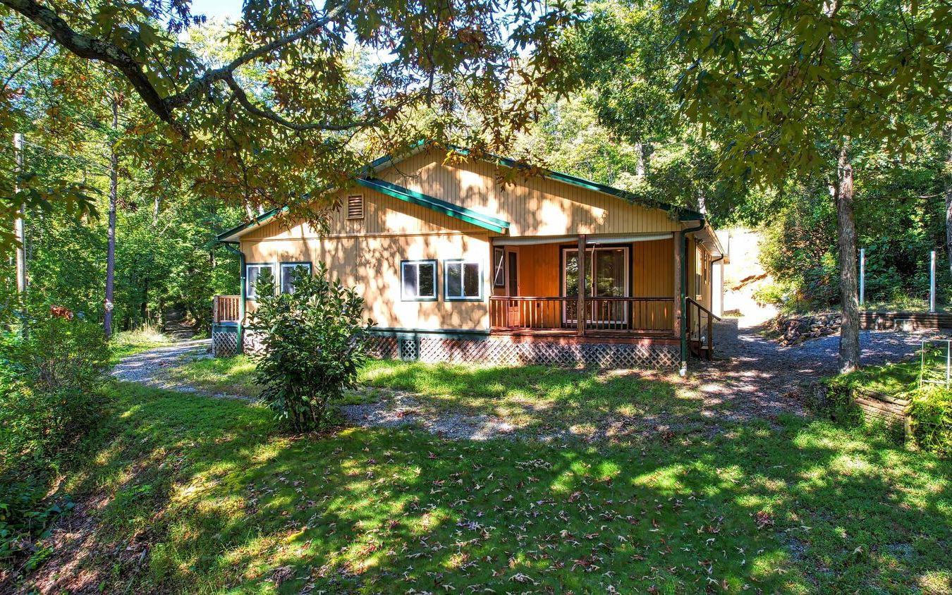 154 BERTSON CIRCLE, Blairsville, GA 30512