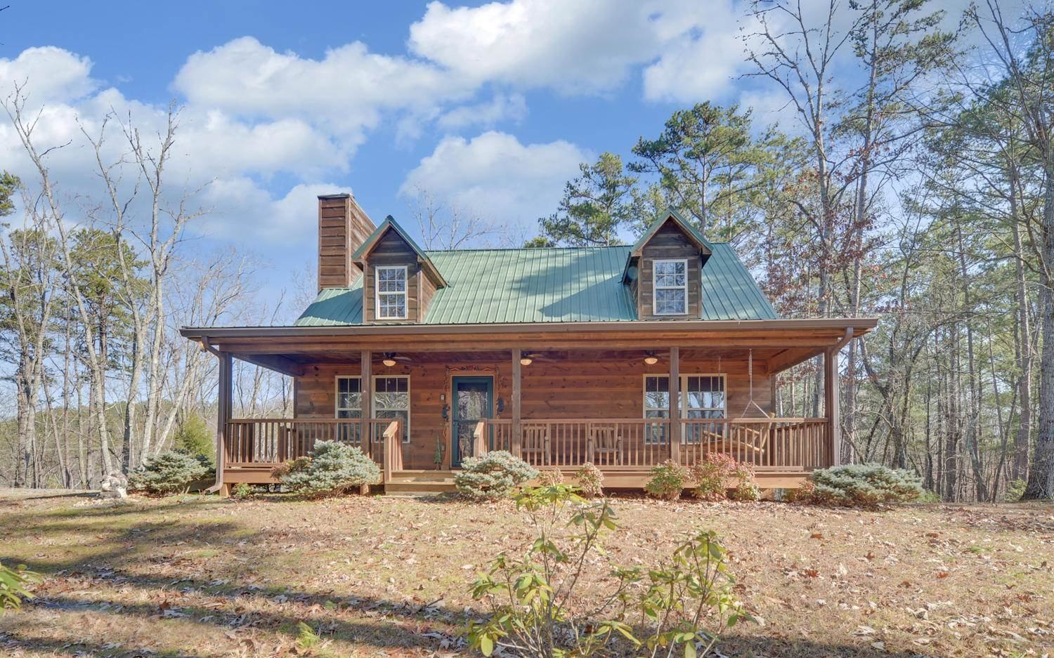 2958 CAMP BRANCH ROAD