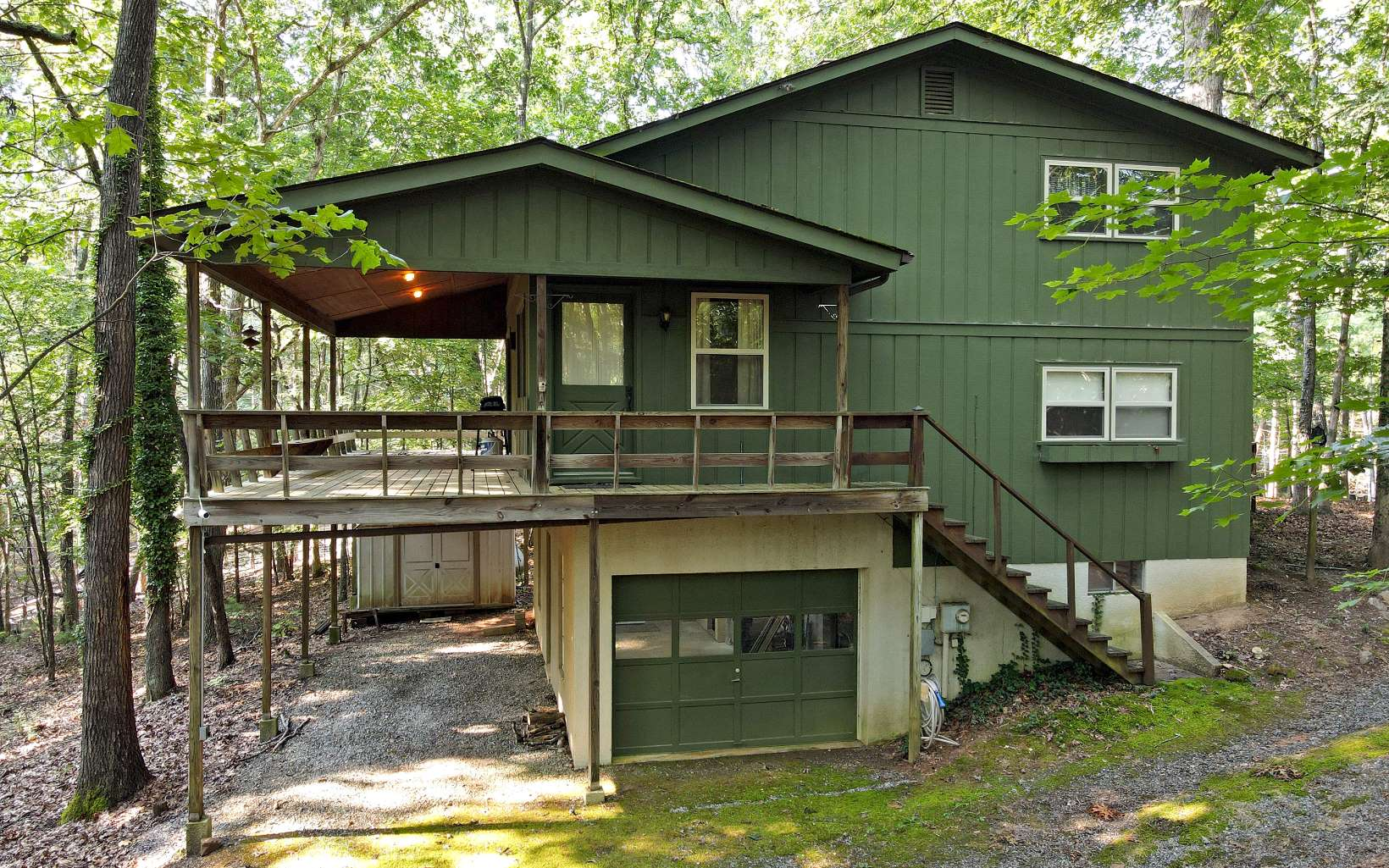55  MOUNTAIN WOODS TRAIL
