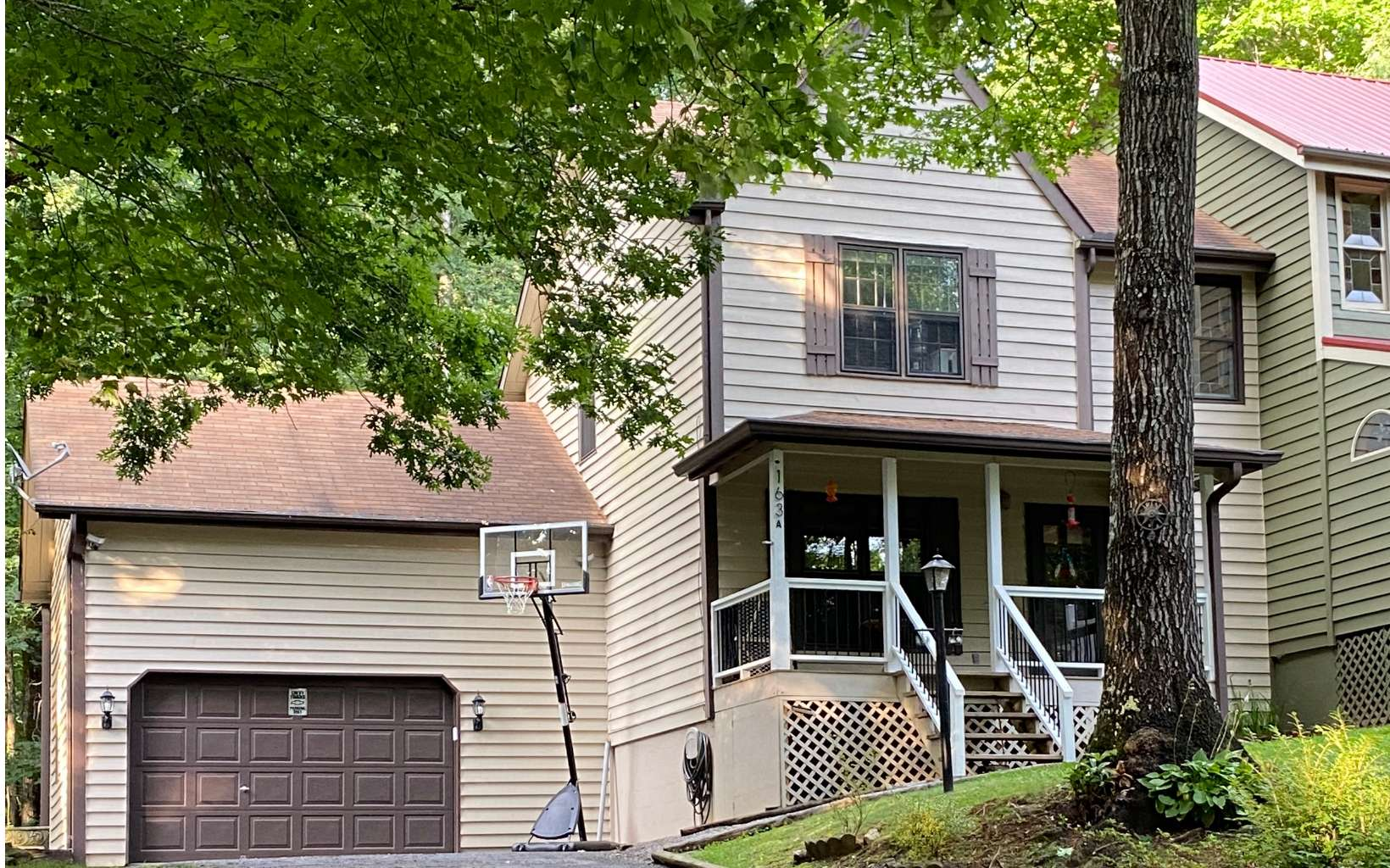 163  TOWNHOUSE DRIVE # A