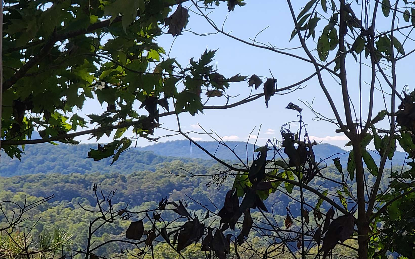 5.32A PENLANDS INDIAN TRL, Hayesville, NC 28904