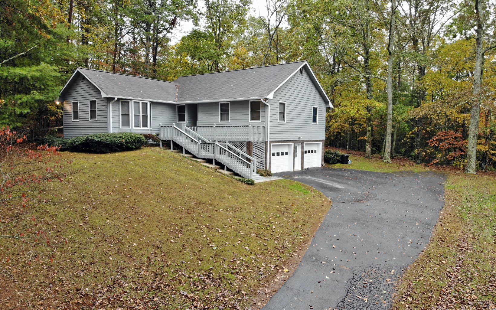 Homes & Land for Sale in Western North Carolina & North ... on
