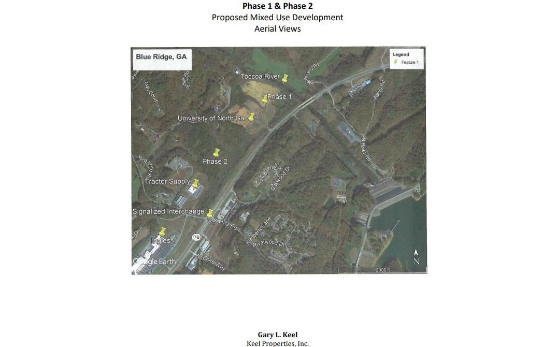11 TO BE NAMED, Blue Ridge, GA 30513