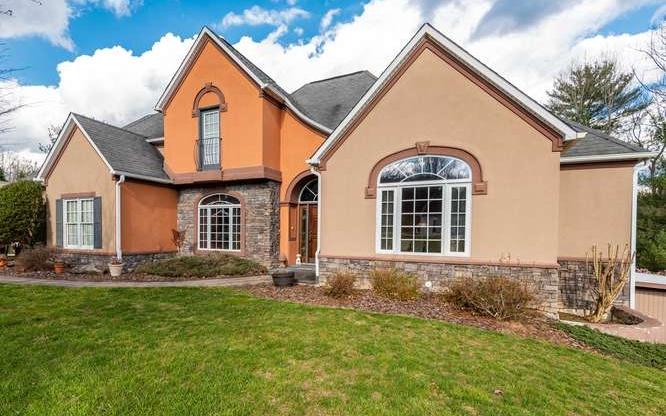 Homes for sale in Blairsville, GA