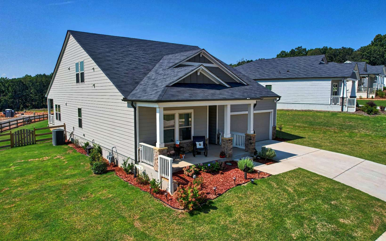 1057  TOWNE MILL CROSSING