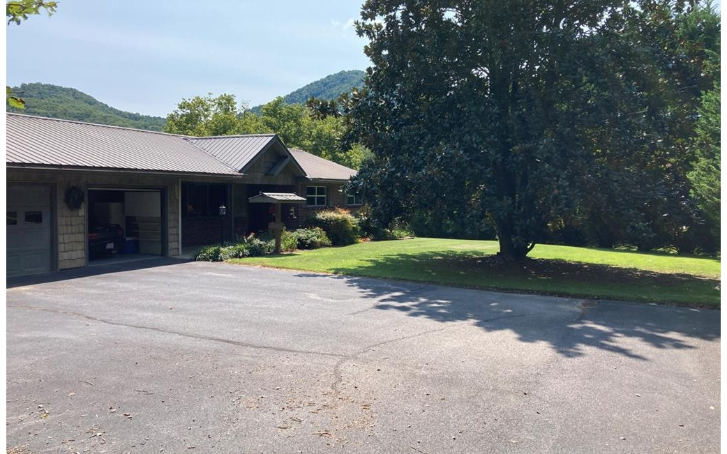 2443  OLD HIGHWAY 64 W