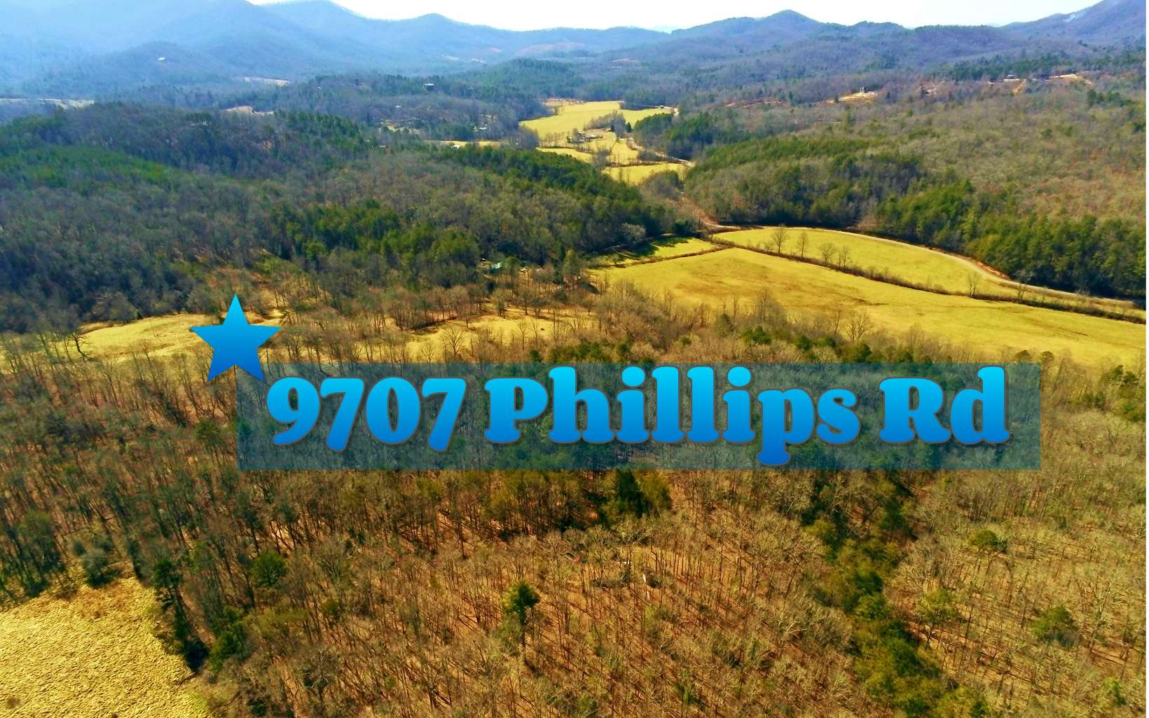 9707  PHILLIPS ROAD